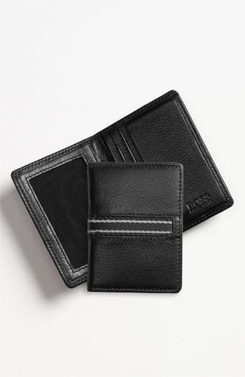BOSS Simson Wallet