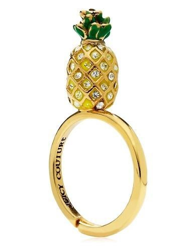 juicy couture wedding ring