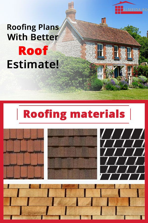 Proceed With The Roofing Plans With Better Roof Estimate Roof Repair Cost Roof Repair Cost Roofing Estimate Roof Repair