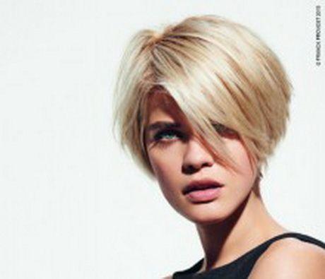 cortes de pelo corto mujer modernos 2016 - Pelos Cortos Modernos