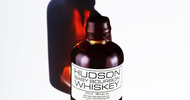 """Mention the word """"bourbon,"""" and most of us immediately think """"Kentucky""""; after all, the spirit has been made there for more than 200 years. But Tuthilltown in Hudson, New York — the state's first distillery to open since prohibition — adds a worthy contender to the American tradition with this 100-percent corn bourbon. When you bring it to your mouth, you can detect thebrand new charred American Oak barrels it's been conditioning in, and its lightly sweet, roasted corn flavor makes it a..."""