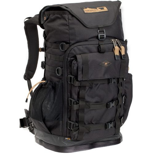 Mountainsmith Tanuck 40L Backpack (Black)
