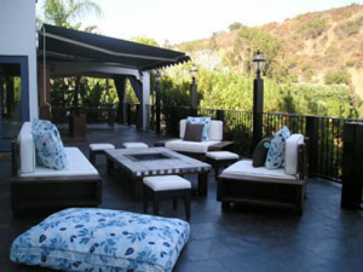 51 Best Images About Jessica Alba Beverly Hills House On