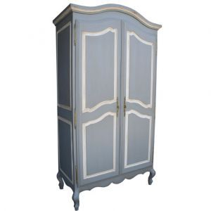 Provence Armoire By Newport Cottages