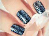 Polish Nail Art