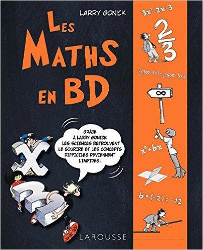 Amazon.fr - Les maths en bandes dessinées - Collectif - Livres