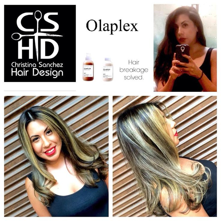 28 Best Olaplex Images On Pinterest Hair Designs Hair Models And