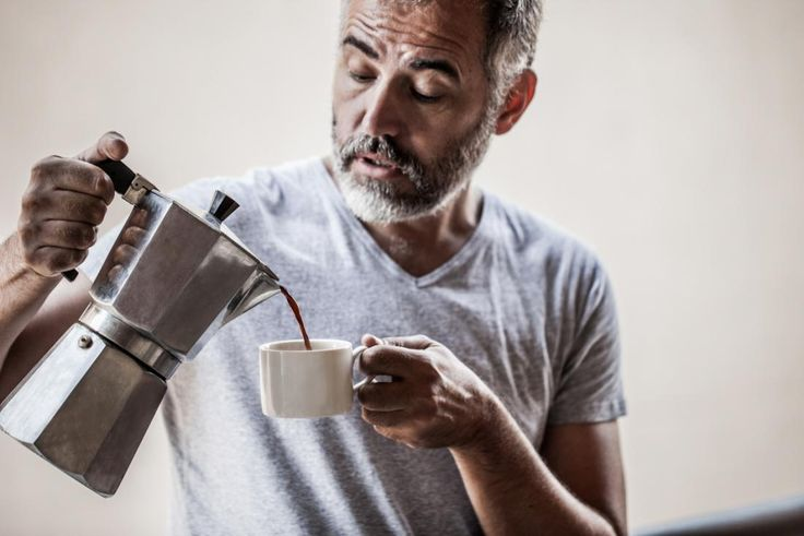 relation between italian coffee and prostate cancer