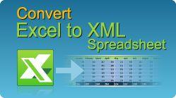 Convert Excel file to XML Spreadsheet in C#, VB.NET, Java, PHP, ASP classic, C++, C++.NET, VB6, VBS! XLS, XLSX, XLSM, XLSB spreadsheets by EasyXLS.  #EasyXLS #Convert #Excel #XML #Spreadsheet #CSharp #VBNET #Java