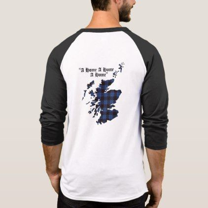 Home/Hume Clan Adult Raglan T-Shirt - mens sportswear fitness apparel sports men healthy life