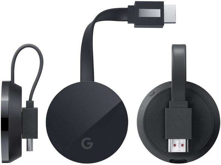 Leak: Google Chromecast Ultra with 4K Support #android #google #smartphones