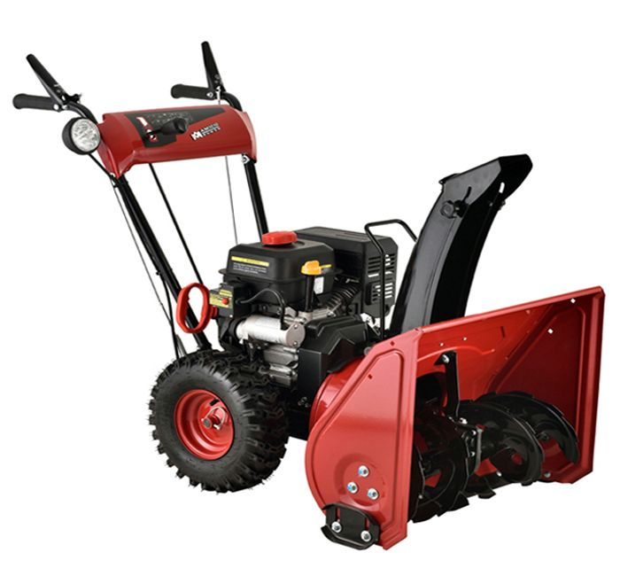 #Recomeneded AST 24 inch 212cc Two-Stage Electric Start Gas Snow Blower Snow Thrower     24 in. 212cc Two-Stage E-Start Gas Snow Blower Price : $469  View More  Add To https://trickmyyard.com/recomeneded-ast-24-inch-212cc-two-stage-electric-start-gas-snow-blower-snow-thrower/
