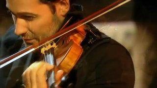 David Garrett - Bruch Violin Concerto No. 1 2. Adagio 2014