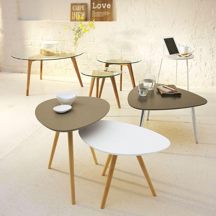 Esstisch Eames Style ~ Die besten 17 Ideen zu Couchtisch Weiss auf Pinterest  Esstisch weiss, Eames