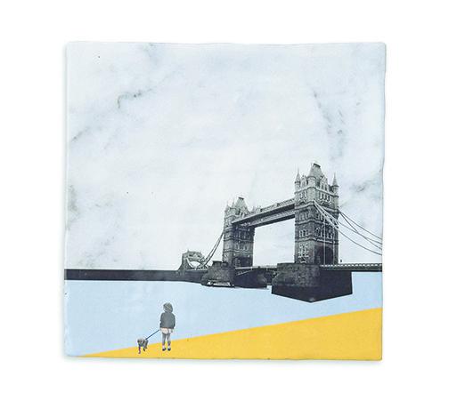 London - StoryTiles
