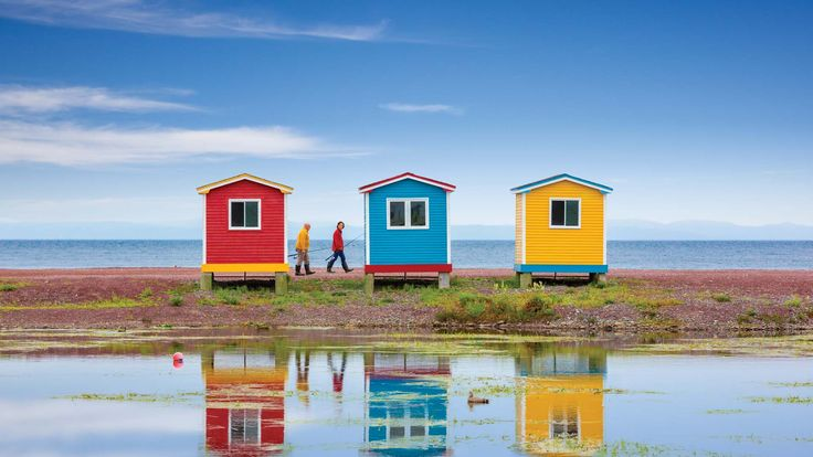 You know a place is special when it has its own dictionary and time zone. Find out what Newfoundland and Labrador has to offer you.