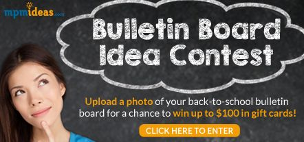 Do You Have the WRITE Stuff? Listen to the VOICES! - Bulletin Board Idea