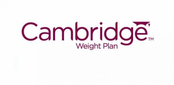 Die Cambridge-Diät