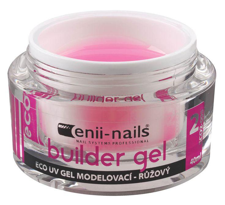 Gel per unghie e smalti one step - Enii-Nails ricostruzione unghie