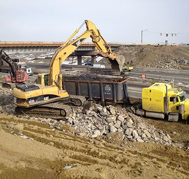 http://andersondemo.ca/ - Anderson Demolition provides a best of experience in the deconstruction of Concrete demolition, Construction waste removal, Hazardous waste disposal , Heavy equipment rental  and Material recycling in Winnipeg. Whatever the expectation and requirements of your project
