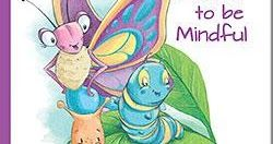 New Book on Mindfulness for Young Children