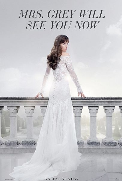 Fifty Shades Freed [2018] Full Movie Streaming Online in HD-720p Video Quality