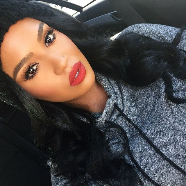 SHAYLA @makeupshayla Instagram photos | Websta