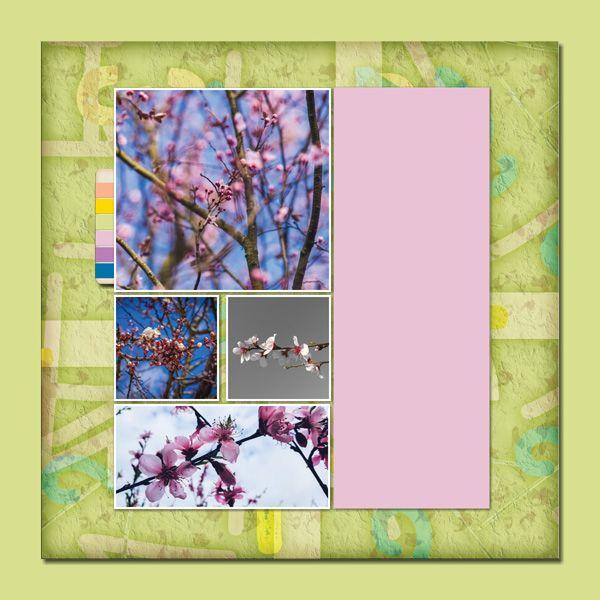 "Made with #CarolineB ""1, 2, 3... "" kits. http://www.carolineb-design.com MyMemories   http://www.mymemories.com/store/designers/Caroline_B?r=carolineb"