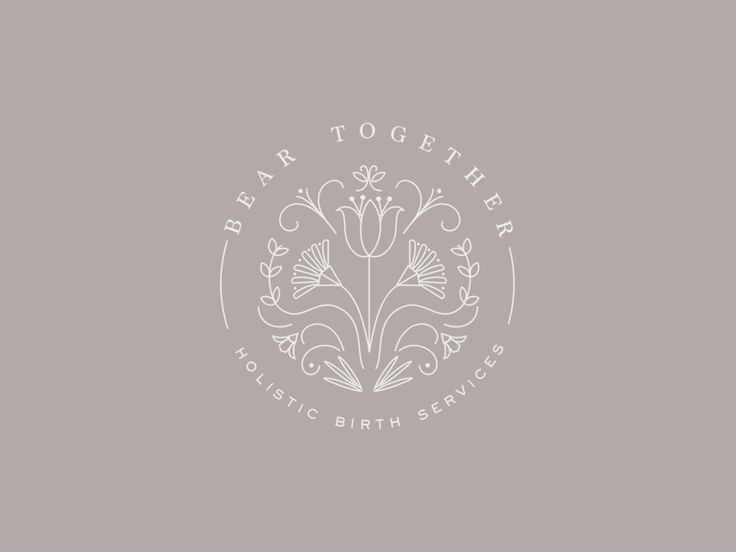 Bear Together Logo