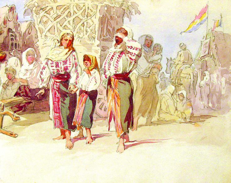 Cum era bătută şi tratată femeia în Evul Mediu