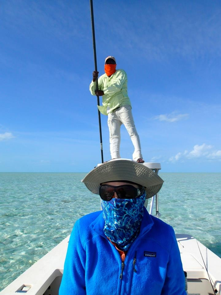 129 best andros island bahamas images on pinterest for Solomons island fishing report
