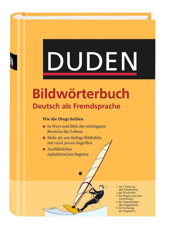 duden bildwrterbuch deutsch als fremdsprache