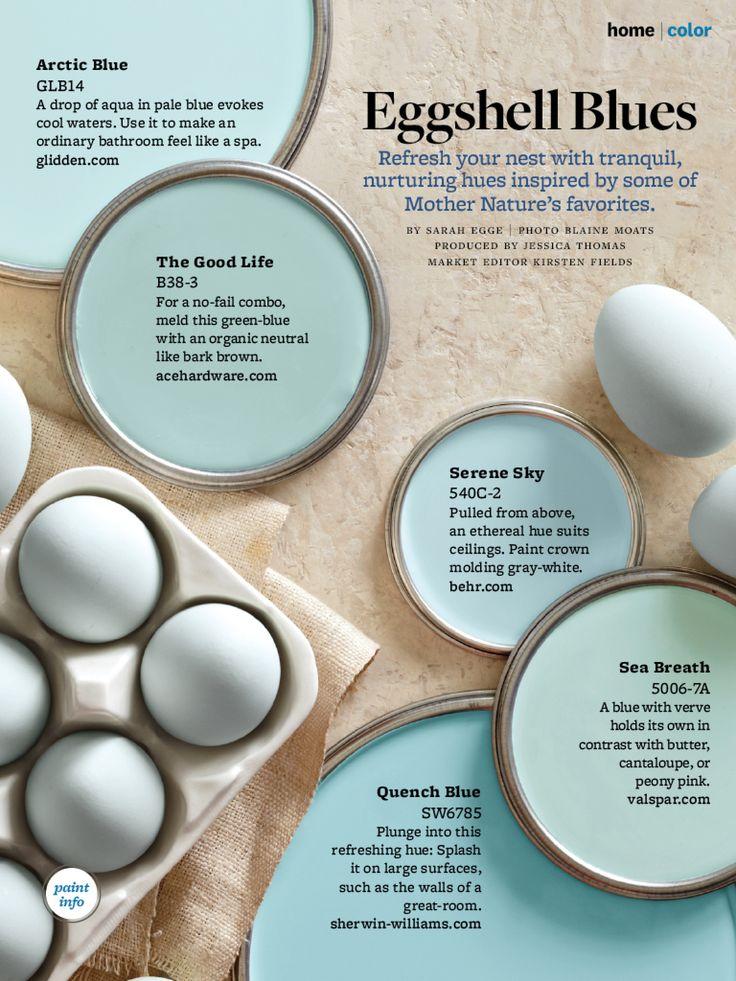 18 best Duck egg living room images on Pinterest | Living ...