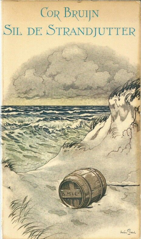 Illustrated by Anton Pieck