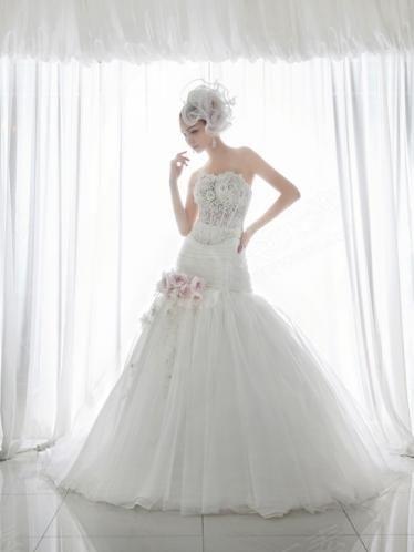 Bohemian Wedding Dresse