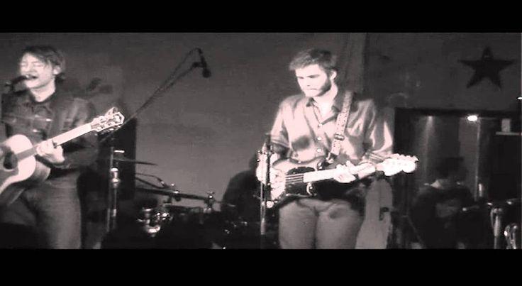 Blumfeld - Graue Wolken feat Heinz Strunk on Saxophone live Rote Flora, ...