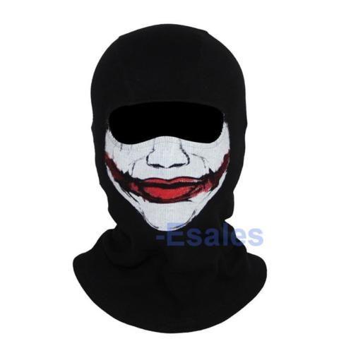 Call Of Duty Cod 10 Ghosts Logan Balaclava Ski Skull Hood: 203 Best Mask Images On Pinterest