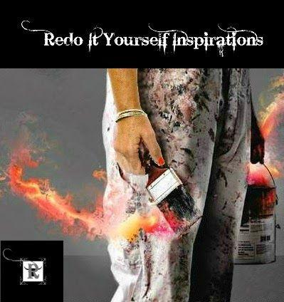 Amazing Redo It Yourself Inspirations http redoityourselfinspirations blogspot de May Craft Challenge