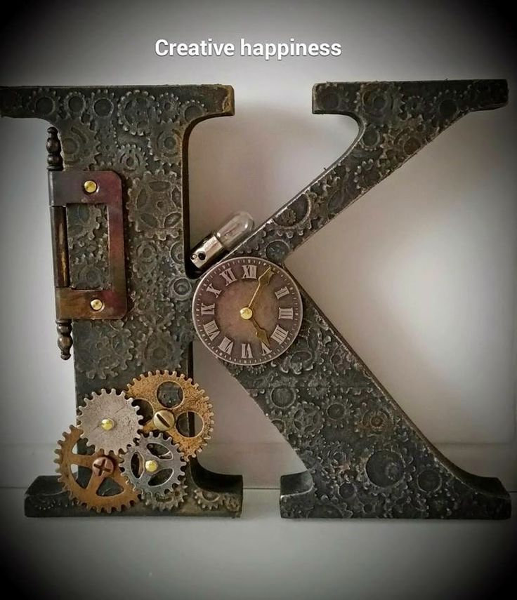 30 Creatively Cool Steampunk Diys: 25+ Best Ideas About Steampunk Crafts On Pinterest