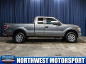 Used 2014 Ford F150 4x4 SuperCab