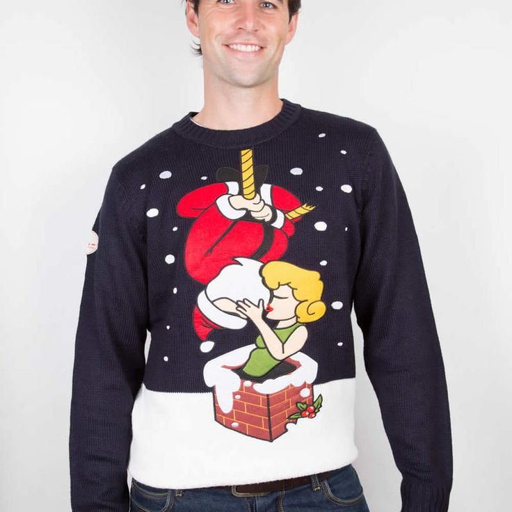 The 25+ best Mens christmas jumpers ideas on Pinterest | Christmas ...