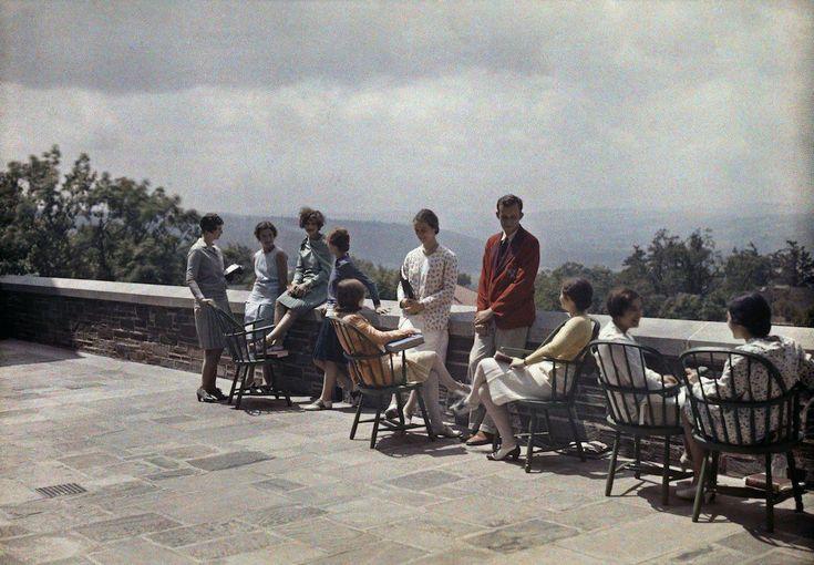 Cornell University, NY, 1929