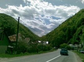 Slanic Moldova - Bacau