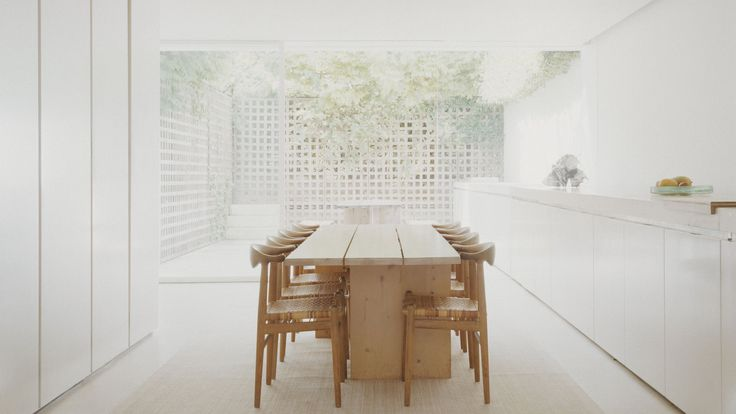 John Pawson interior