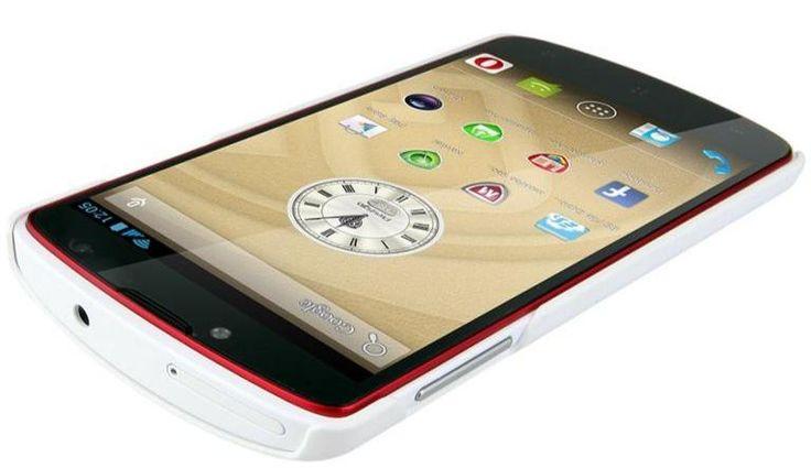 NOWOŚĆ! Prestigio MultiPhone 7500 32GB WHITE