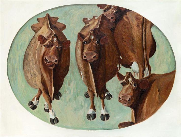 Cream: Four Decades of Australian Art