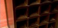 How to Build a Cheap Wine Rack   eHow.com