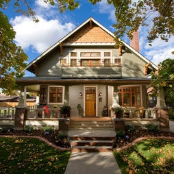 detailed craftsman home craftsman exterior wilmington ww builders designbuild associates
