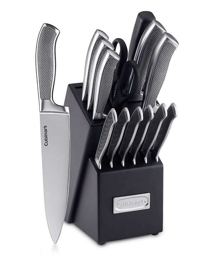 White Kitchen Knife Set best 25+ knife sets ideas on pinterest | best kitchen knife set