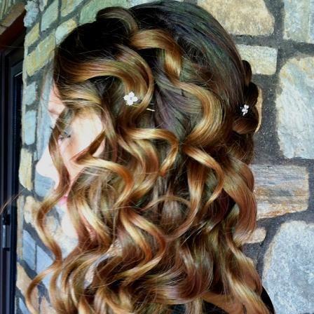 7 hair